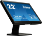 Preview: Touchscreen Touchmonitor iiyama ProLite seitlich