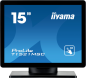 Preview: Touchmonitor 15 Zoll Iiyama Prolite T1521MSC-B1 Front