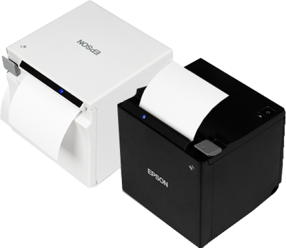 Bluetooth Bondrucker EPSON TM-m30