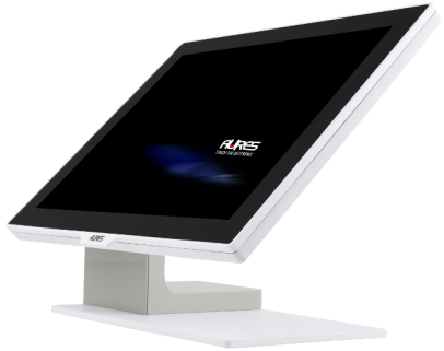 Touchmonitor 15 Zoll - AURES Yuno