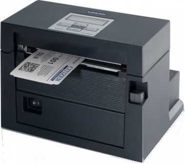 Ticketdrucker Citizen CL-S400DT
