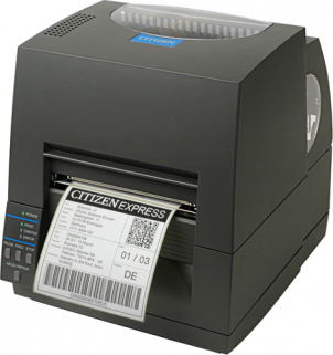 Ticketdrucker Citizen CL-S621