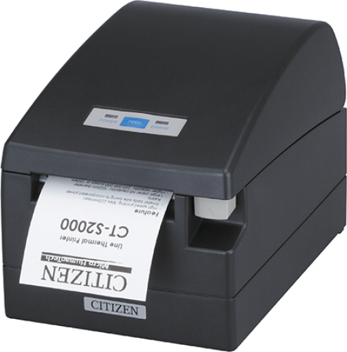 Bondrucker Citizen Ct-S2000