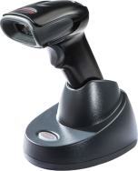 Barcode Scanner Honeywell Voyager 1452g - kabellos - 2D